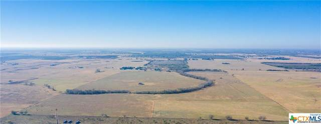 TBD S Hwy 183, Gonzales, TX 78629 (MLS #429985) :: The Myles Group