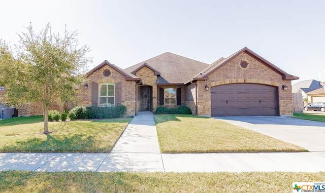 101 Luke Court, Victoria, TX 77904 (MLS #429986) :: Kopecky Group at RE/MAX Land & Homes