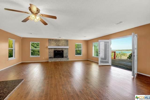4275 Morningside Way, Canyon Lake, TX 78133 (MLS #429988) :: Berkshire Hathaway HomeServices Don Johnson, REALTORS®