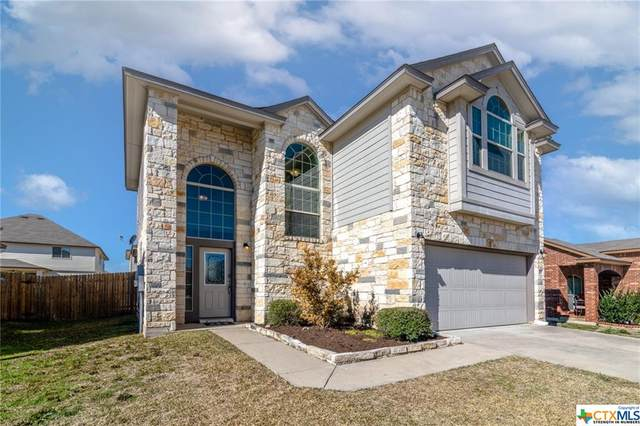5810 Huntington Drive, Temple, TX 76502 (MLS #429989) :: Berkshire Hathaway HomeServices Don Johnson, REALTORS®