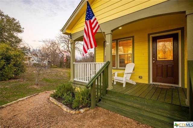 1123 Burges Street, Seguin, TX 78155 (MLS #429990) :: Kopecky Group at RE/MAX Land & Homes
