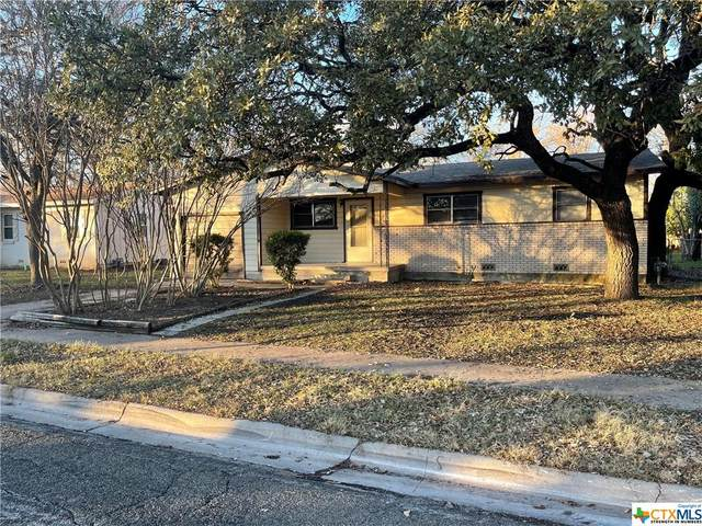 2504 Post Oak Avenue, OTHER, TX 76522 (MLS #429999) :: Kopecky Group at RE/MAX Land & Homes