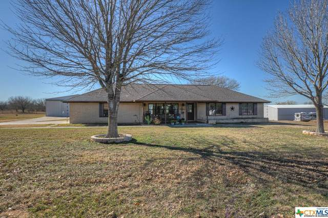 342 Tailwind Drive, Seguin, TX 78155 (MLS #430000) :: Kopecky Group at RE/MAX Land & Homes