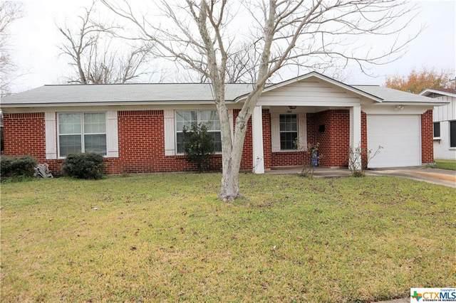 1807 San Jacinto Avenue, Victoria, TX 77901 (MLS #430005) :: Kopecky Group at RE/MAX Land & Homes