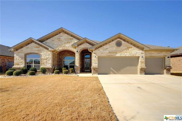 2030 Catkins Drive, Harker Heights, TX 76548 (MLS #430015) :: Vista Real Estate