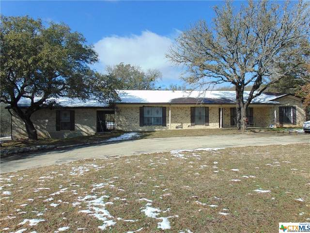 2050 Verna Lee Boulevard, Harker Heights, TX 76548 (MLS #430032) :: Vista Real Estate