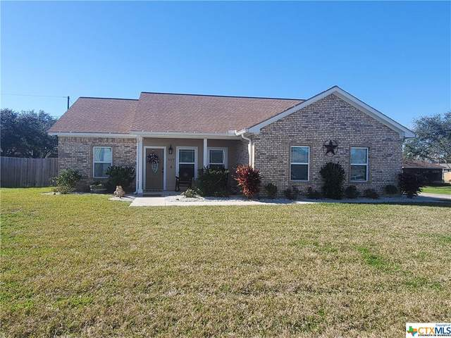 507 Canadian, Victoria, TX 77905 (MLS #430045) :: The Real Estate Home Team