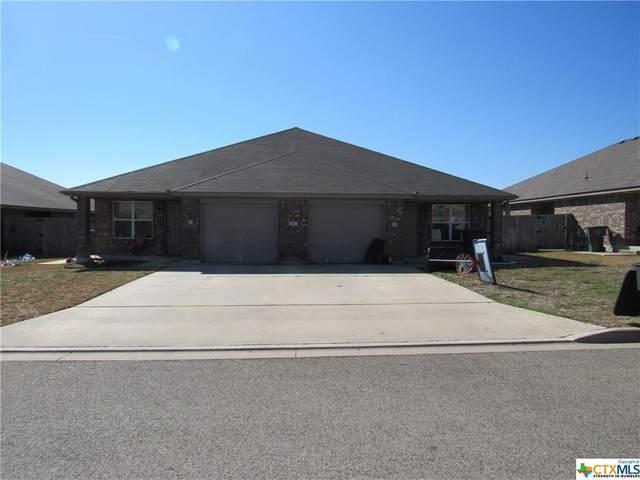 517 Karey Drive #2, Temple, TX 76502 (MLS #430063) :: Vista Real Estate