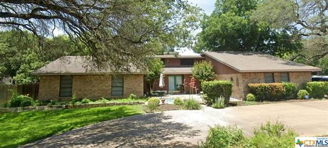 3302 Red Cliff Circle, Temple, TX 76502 (MLS #430072) :: Kopecky Group at RE/MAX Land & Homes