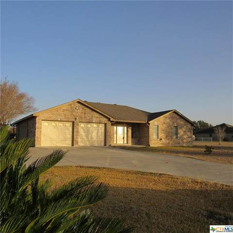 1955 Fm 466, Seguin, TX 78155 (MLS #430078) :: Kopecky Group at RE/MAX Land & Homes