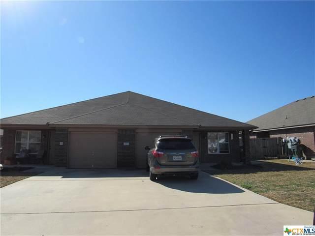 511 Karey Drive #2, Temple, TX 76502 (MLS #430083) :: Vista Real Estate