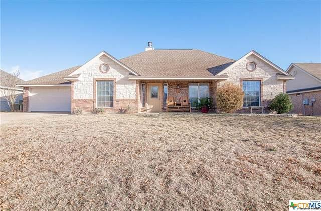 8820 Laurel Ridge, Temple, TX 76502 (#430087) :: 12 Points Group