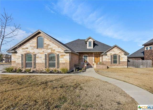1609 Gold Splash Trail, Harker Heights, TX 76548 (MLS #430090) :: Vista Real Estate