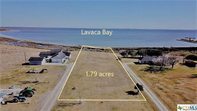 117 Pinewood Street, Port Lavaca, TX 77979 (MLS #430092) :: RE/MAX Land & Homes