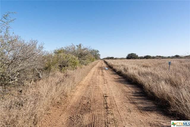 00 Moritz Road, Meyersville, TX 77974 (MLS #430096) :: Berkshire Hathaway HomeServices Don Johnson, REALTORS®