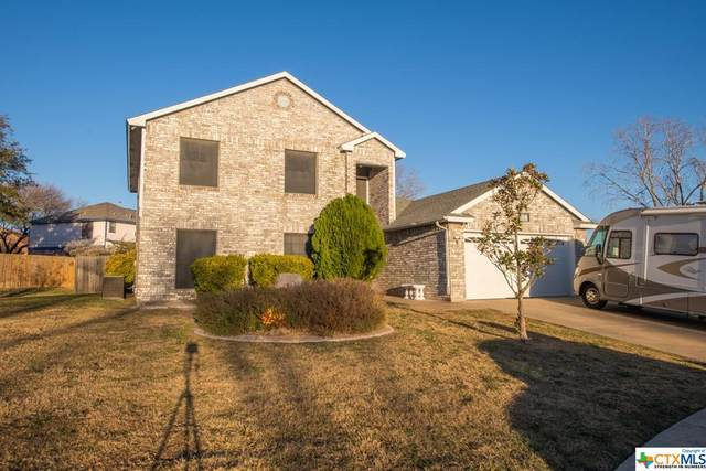 704 Trevino Circle, OTHER, TX 76522 (MLS #430101) :: Kopecky Group at RE/MAX Land & Homes