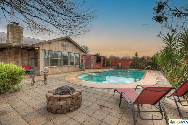 1334 Tulip Lane, New Braunfels, TX 78130 (MLS #430102) :: Kopecky Group at RE/MAX Land & Homes