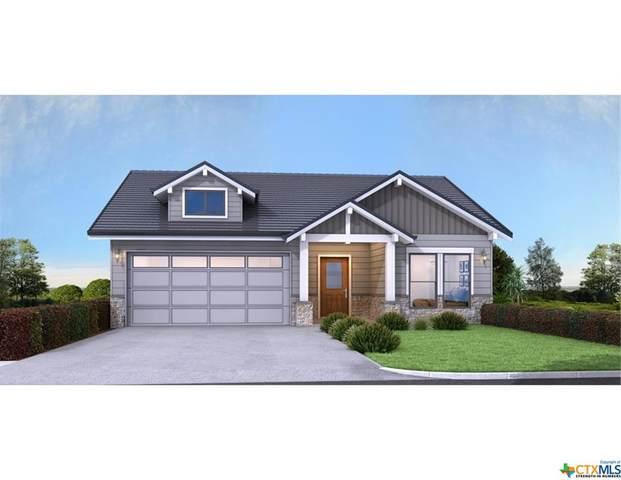 35 Mesquite Trail, Wimberley, TX 78676 (MLS #430103) :: Vista Real Estate