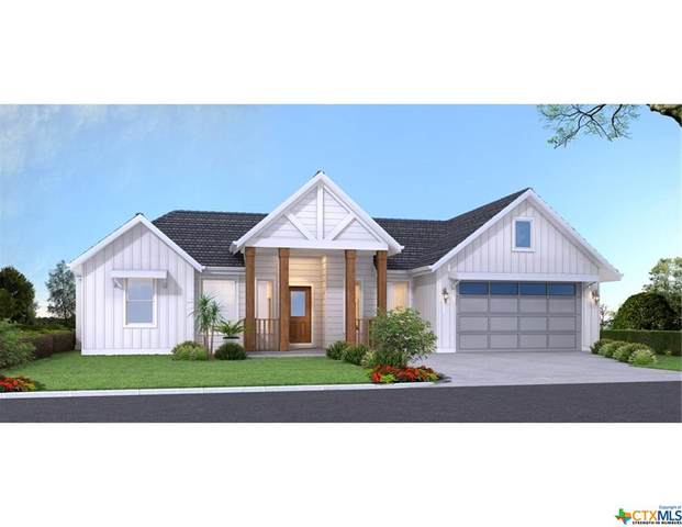58 Mesquite Trl., Wimberley, TX 78676 (MLS #430109) :: Vista Real Estate