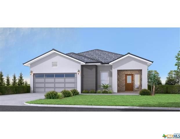 1 Mimosa, Wimberley, TX 78676 (MLS #430124) :: Vista Real Estate