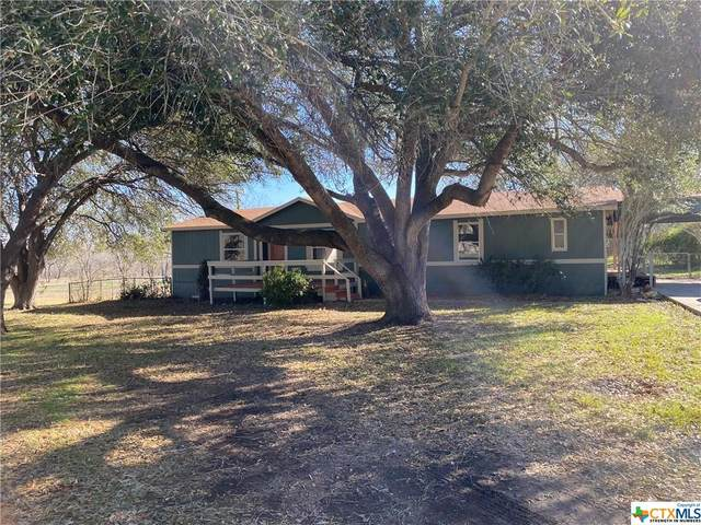 401 Troell Street, Seguin, TX 78155 (MLS #430125) :: Kopecky Group at RE/MAX Land & Homes
