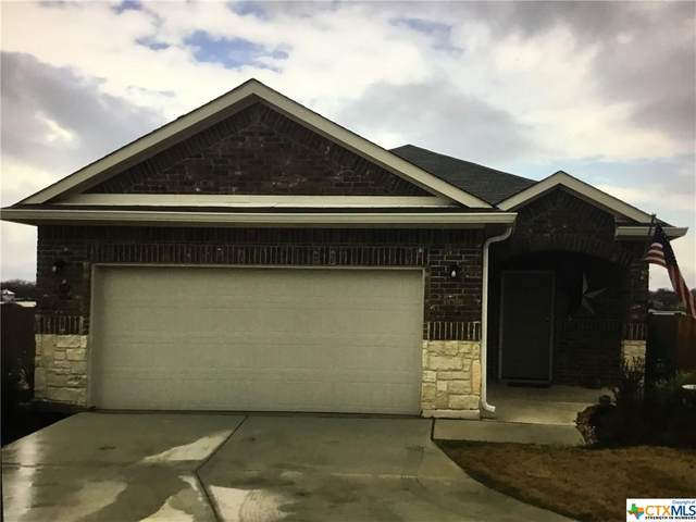 102 Buttercup Bend, New Braunfels, TX 78130 (MLS #430126) :: The Zaplac Group