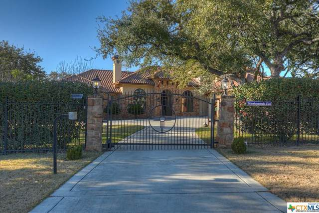 27211 Eichenbaum Road, New Braunfels, TX 78132 (MLS #430146) :: The Real Estate Home Team