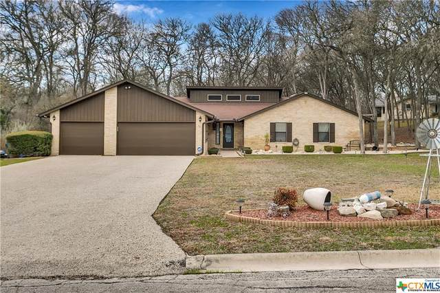 25 Baer Creek Trl, Seguin, TX 78155 (MLS #430148) :: Kopecky Group at RE/MAX Land & Homes