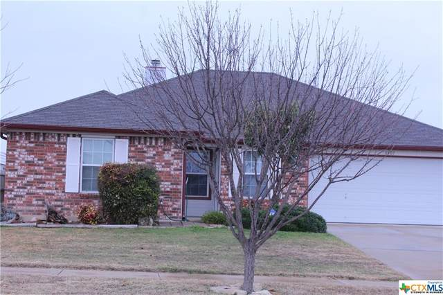 3507 John Haedge Drive, Killeen, TX 76549 (#430151) :: 12 Points Group