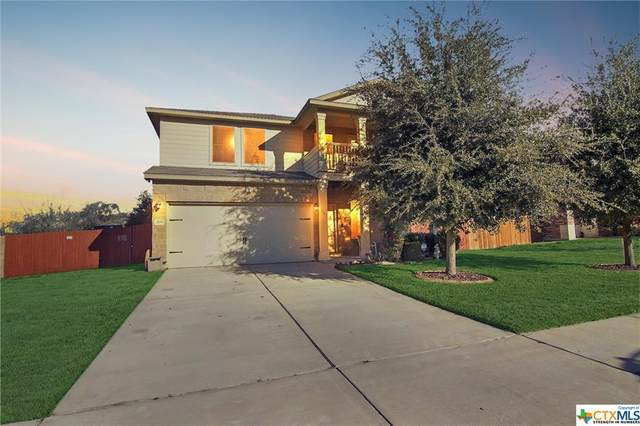 703 Curtis Drive, Killeen, TX 76542 (MLS #430164) :: The Zaplac Group