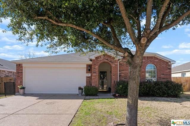 789 Kingfisher Lane, Leander, TX 78641 (MLS #430165) :: Kopecky Group at RE/MAX Land & Homes