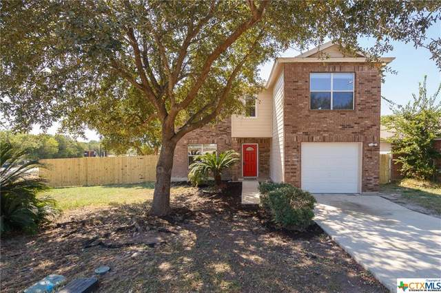 378 Copper Mountain, New Braunfels, TX 78130 (MLS #430176) :: The Real Estate Home Team