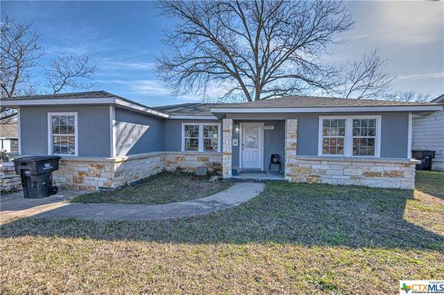 1111 S Martin Luther King Boulevard, Temple, TX 76504 (MLS #430180) :: Brautigan Realty