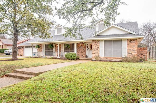 3602 Gila Trail, Temple, TX 76504 (#430184) :: 12 Points Group