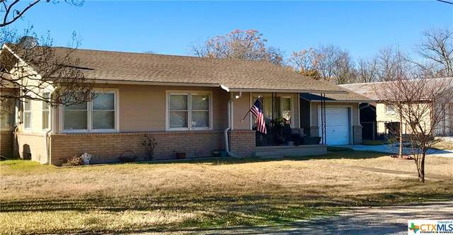 209 Hackberry Street, Blanco, TX 78606 (#430187) :: Realty Executives - Town & Country