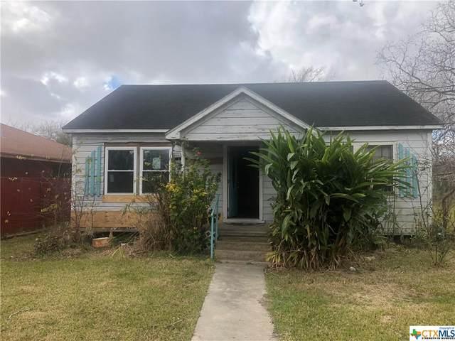 511 S Virginia Street, Port Lavaca, TX 77979 (MLS #430195) :: RE/MAX Land & Homes