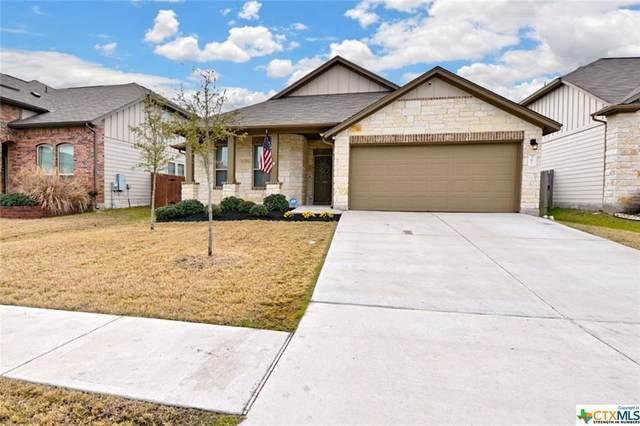 362 Limerick Road, Buda, TX 78610 (MLS #430201) :: Vista Real Estate