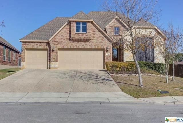 2706 Cedar Ridge, New Braunfels, TX 78132 (MLS #430202) :: The Barrientos Group