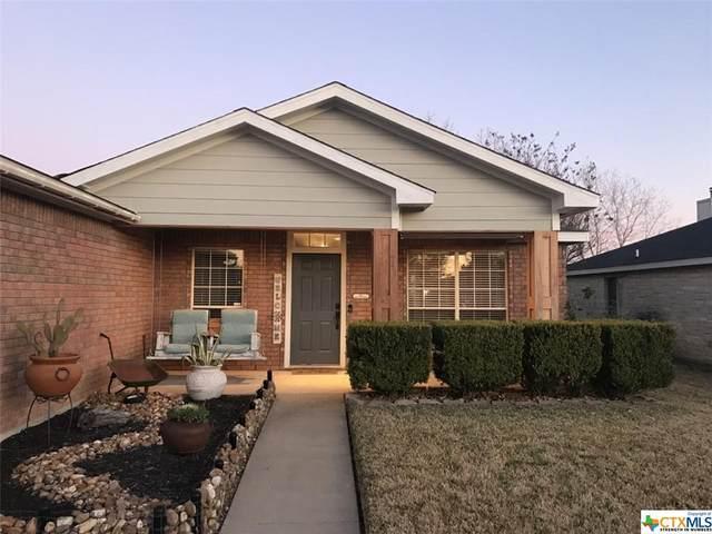 3026 Rain Dance Loop, Harker Heights, TX 76548 (MLS #430206) :: The Real Estate Home Team