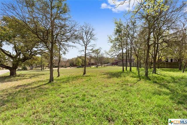 0000 Sunrise Drive, Belton, TX 76513 (MLS #430210) :: The Real Estate Home Team