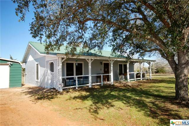 547 County Road 504, Moulton, TX 77975 (MLS #430212) :: Berkshire Hathaway HomeServices Don Johnson, REALTORS®