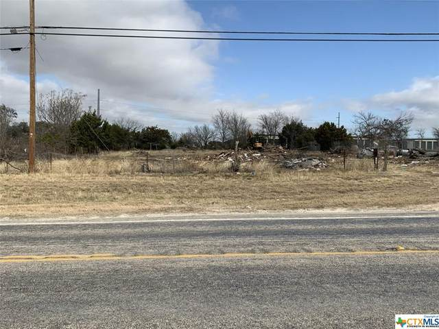 13901 Fm 2410, Harker Heights, TX 76548 (#430219) :: 12 Points Group