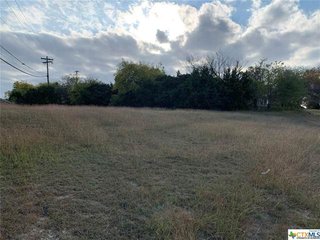 1003 S Roy Reynolds Drive, Harker Heights, TX 76548 (MLS #430221) :: The Real Estate Home Team