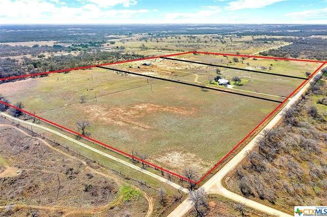 0 (Tract 3) County Road 433, Stockdale, TX 78160 (MLS #430231) :: Vista Real Estate