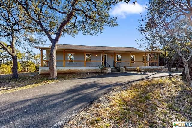 1076 Ewing Court, Canyon Lake, TX 78133 (MLS #430232) :: Berkshire Hathaway HomeServices Don Johnson, REALTORS®