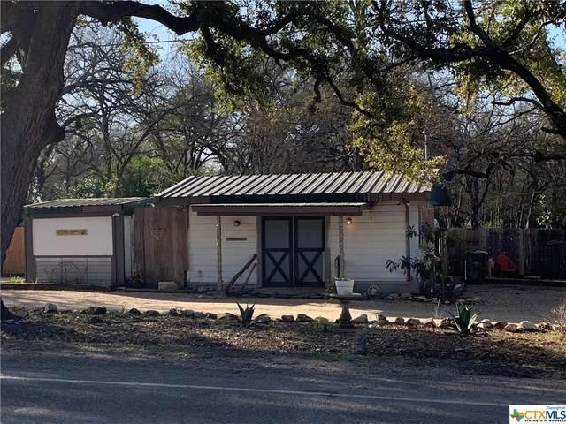 12909 W Adams Avenue, Temple, TX 76503 (MLS #430234) :: Brautigan Realty