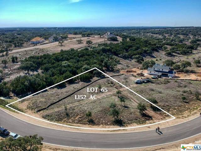 5729 Copper Vista, New Braunfels, TX 78130 (#430259) :: First Texas Brokerage Company