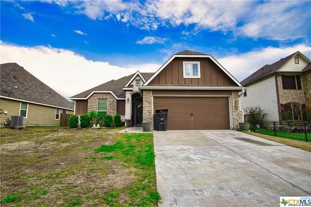 6406 Louise Lane, Killeen, TX 76549 (MLS #430261) :: Brautigan Realty