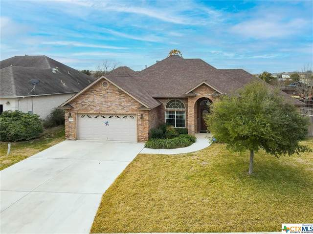 1036 Loma Verde Drive, New Braunfels, TX 78130 (MLS #430265) :: Berkshire Hathaway HomeServices Don Johnson, REALTORS®