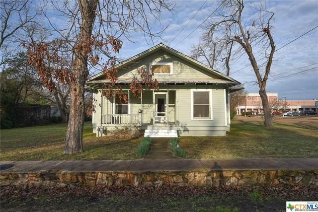 906 N Washington Street, Cameron, TX 76502 (MLS #430268) :: Berkshire Hathaway HomeServices Don Johnson, REALTORS®